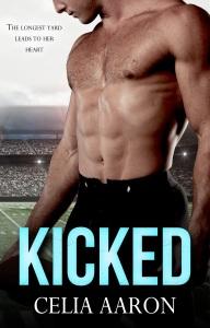 Kicked - ebook