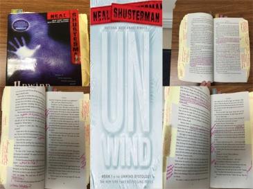 Unwind Annotation