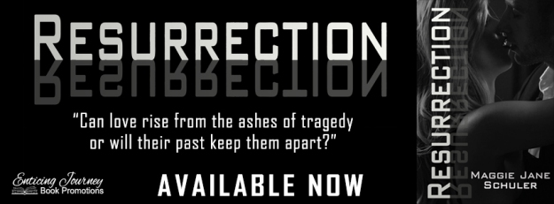 Resurrection Release Banner