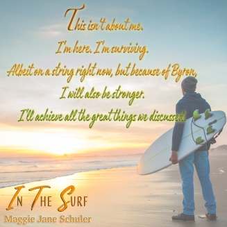 In the Surf Teaser Surviving